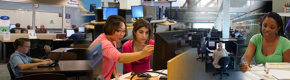 Campus Academic Success Centers (ASC)