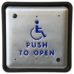 door button