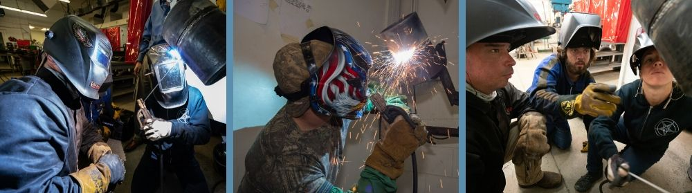 Welding Technology Learning Outcomes