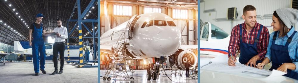 Aviation Maintenance Administration