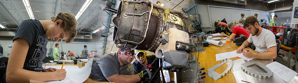 Aviation Maintenance & Aerospace Technology