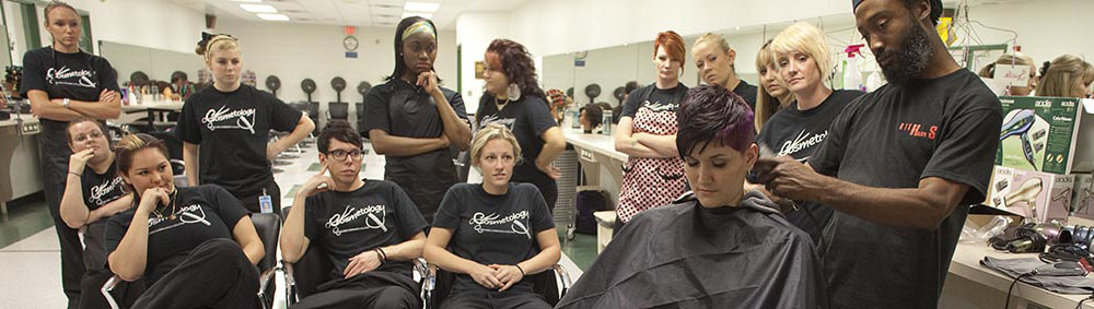 Cosmetology Learning Outcomes