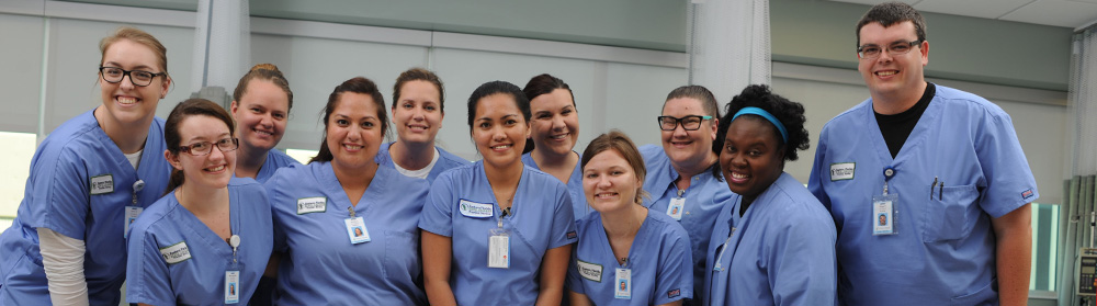 Practical Nursing Learning Outcomes