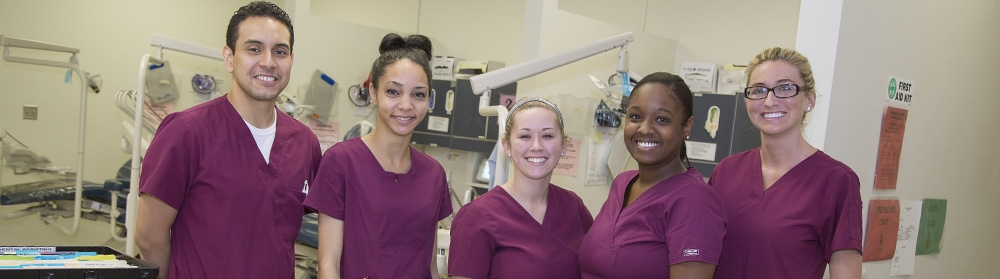 Dental Assisting Technology and Management Learning Outcomes