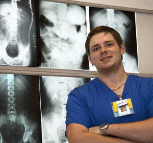 Eastern Florida State College Radiography As