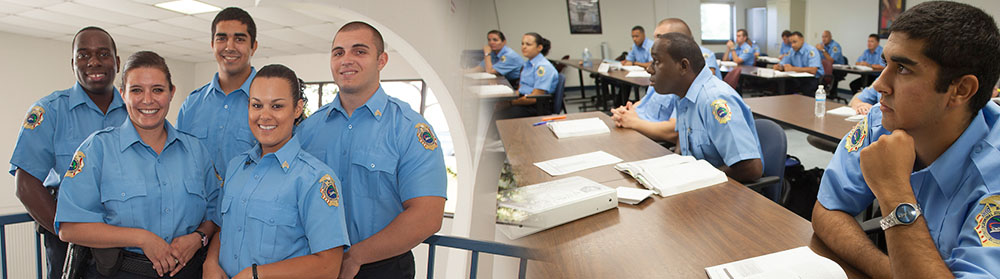 Eastern Florida State College | Law Enforcement Academy