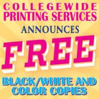 free printing graphic