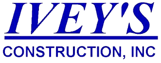 Ivey's Construction