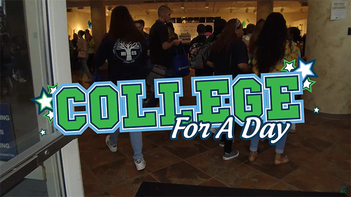 College for a Day