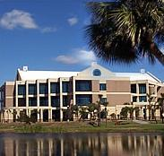 Ucf Cocoa Campus Map.Eastern Florida State College Library