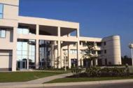 Palm Bay campus library