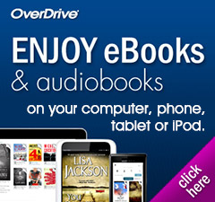 Overdrive eBooks Spotlight