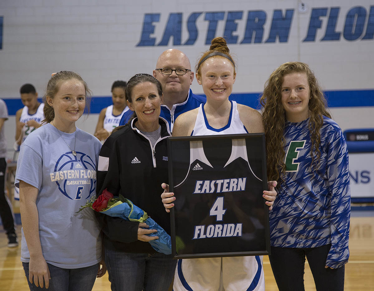Eastern Florida State College  Efsc Community Saddened By Death Of Womens Basketball Coach