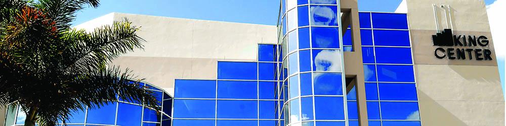 Major King Center Renovations Coming This Summer