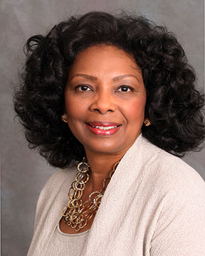 Beverly J. Slaughter