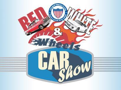 Support Veterans at Car Show Fundraiser