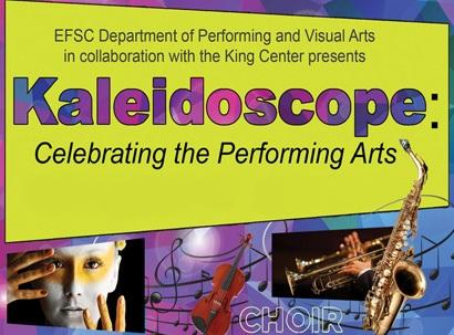 Join Us for a Celebration of the Performing Arts