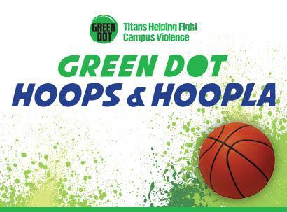 Green Dot Teams Up with Titans Basketball