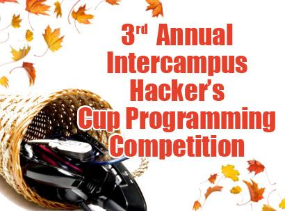Register Today for the Hacker's Cup!