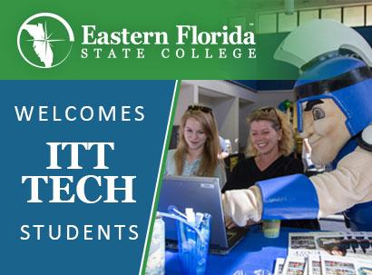 Explore Transfer Options at EFSC