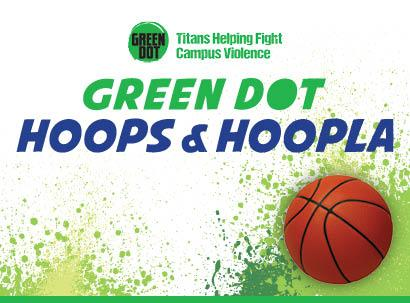 Green Dot Teams Up with Titans Basketball