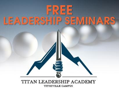 Learn Leadership Skills for Life & Career