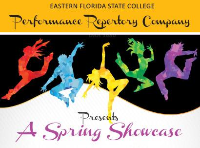 Enjoy the Spring Dance Showcase