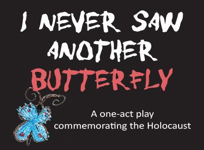 Play Commemorates the Holocaust