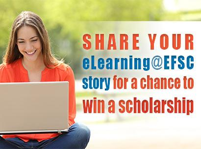 We Want to Hear Your Online Story