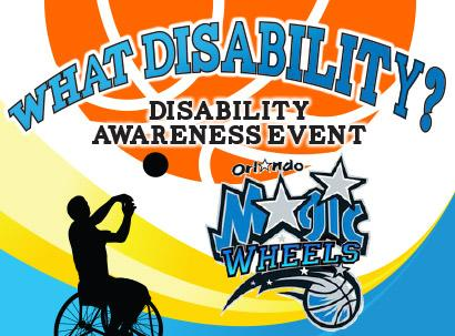 Come See the Orlando Magic Wheels!