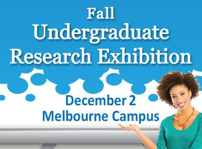 Show Off Your Student Research