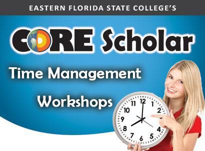 Attend a Time Management Workshop