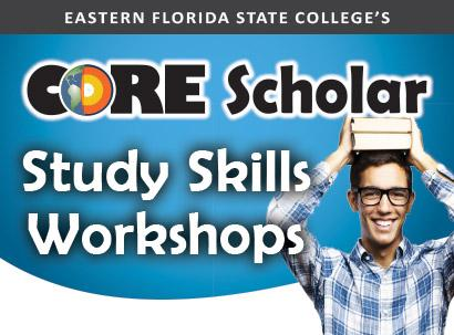 Attend a Study Skills Workshop