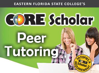 Drop-In Peer Tutoring Available Now