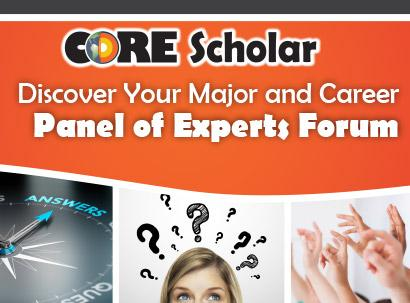 Attend Panel of Experts Forum