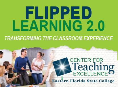 Two-Part Flipped Learning Workshop