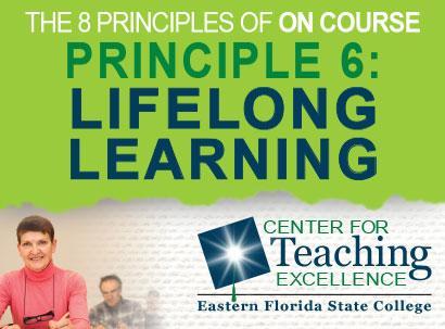 Register for a Lifelong Learning Workshop