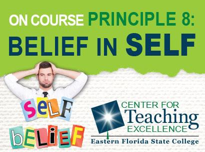 Sign Up for Belief in Self Workshop