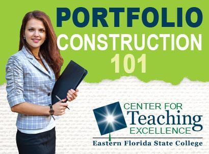 Build a Professional Educator's Portfolio
