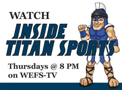 New Titan Sports Show Deputs Tonight