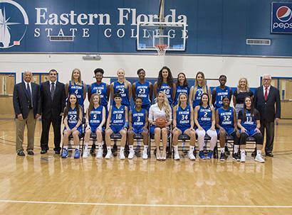 Watch Titans Women's Basketball Live