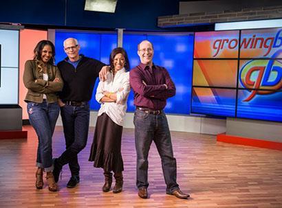 Growing Bolder on WEFS-TV