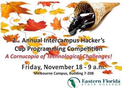 Programmers: Let the Intercampus Rivalry Begin!