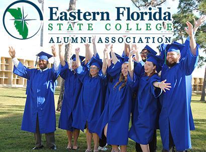 Join the EFSC Alumni Association
