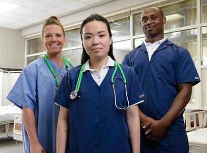 Attend Healthcare Recruitment Session
