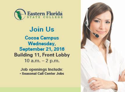 Attend Call Center Staffing Event