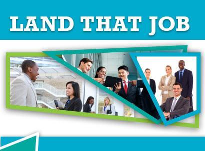 Get Ready for the April 18 Job Fair!