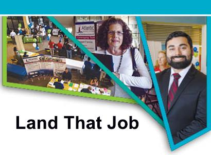Get Ready for the Oct. 18 Job Fair