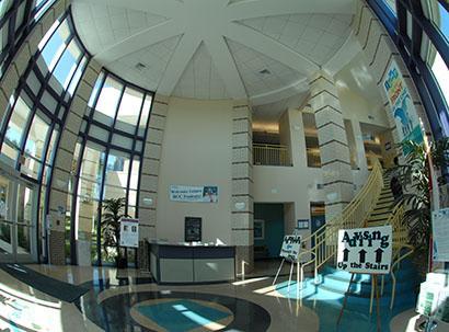 A Campus Hub