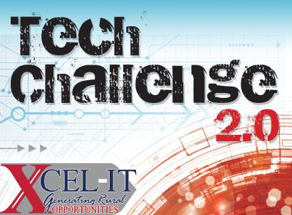Take the 2017 Tech Challenge